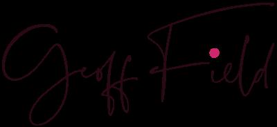 Geoff Field Logo
